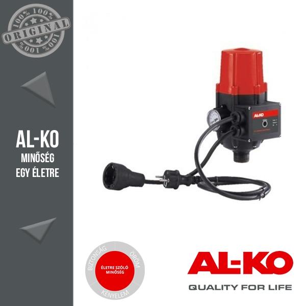 AL-KO hydrocontrol