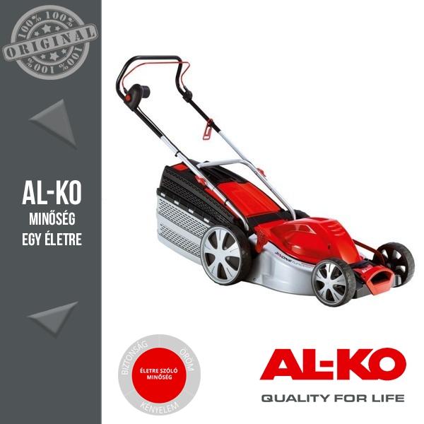 AL-KO Silver Comfort 46.4 E Elektromos fűnyíró
