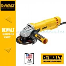 DeWalt DWE4216-QS Sarokcsiszoló