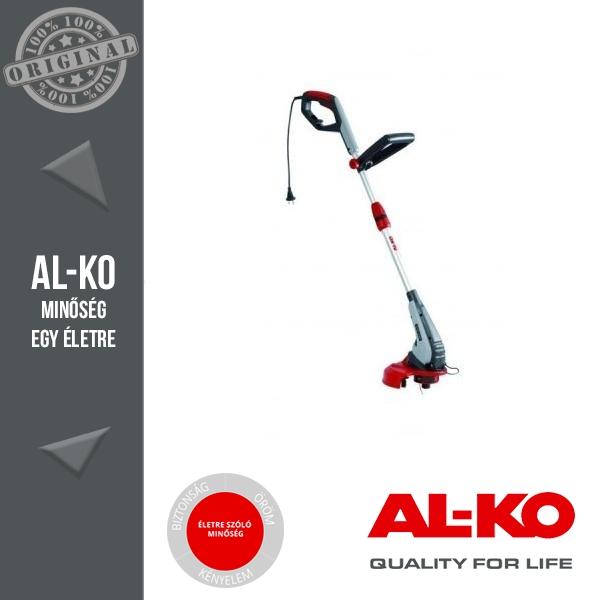 AL-KO GTE 350 Classic Elektromos szegélynyíró