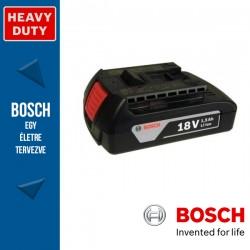 Bosch Akkumulátor  18V 1,5Ah