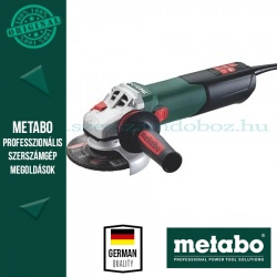 Metabo WEA 17-150 Quick Sarokcsiszoló