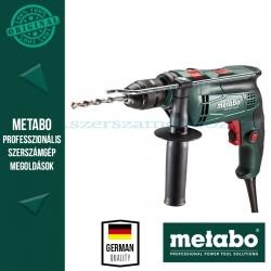 Metabo SBE 650 Impuls Ütvefúrógép