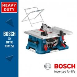 BOSCH GTS 635-216 elektromos Asztali fűrész + GTA 560 Munkaasztal