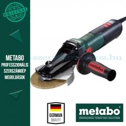 Metabo WEVF 10-125 Quick INOX Laposfejű sarokcsiszoló