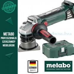 Metabo KFM 18 LTX 3 RF Akkus élmaró Alapgép