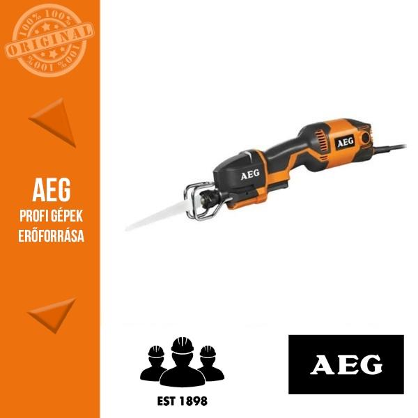 AEG US 400 XE Orrfűrész