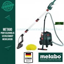 Metabo LSV 5-225 Comfort Hosszúnyakú csiszoló + ASR 35 L ACP Porszívó