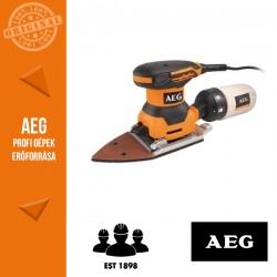 AEG FDS 140 Deltacsiszoló