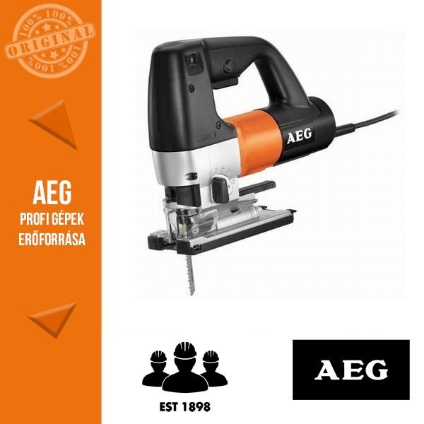 AEG STEP 1200 BX Szúrófűrész