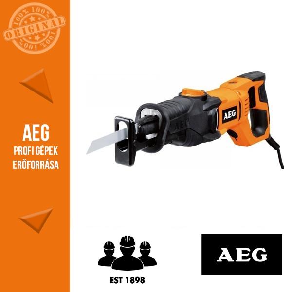 AEG US 900 XE Orrfűrész