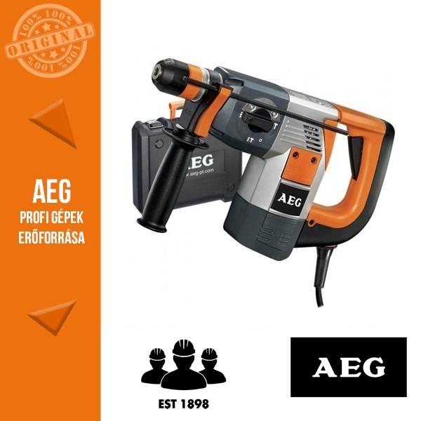 AEG PN 3500 X Fúró-vésőkalapács