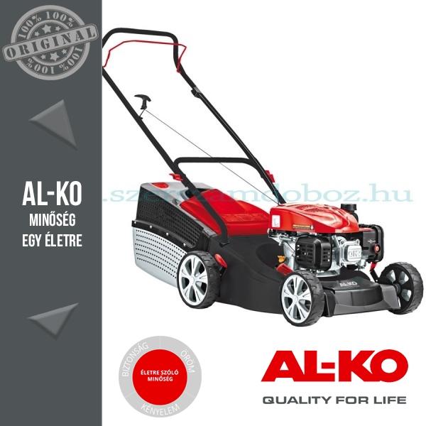 AL-KO Classic 4.66 P-A Benzines fűnyíró