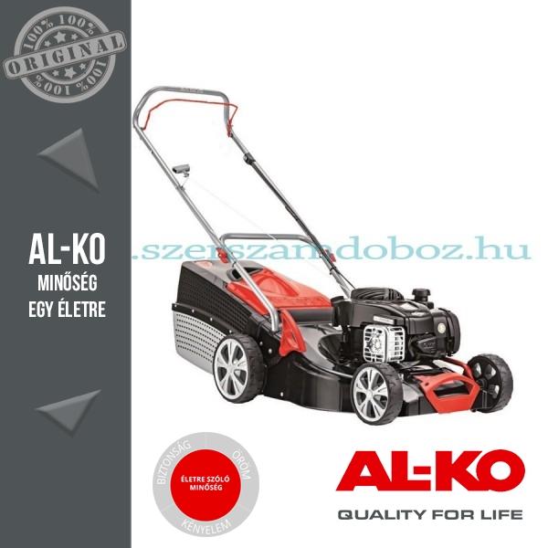 AL-KO Classic 4.66 P-B Benzines fűnyíró