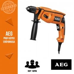 AEG SB2E 720 RX Fúró-ütvefúró