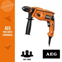 AEG SB2E 750 RX ST Fúró-ütvefúró