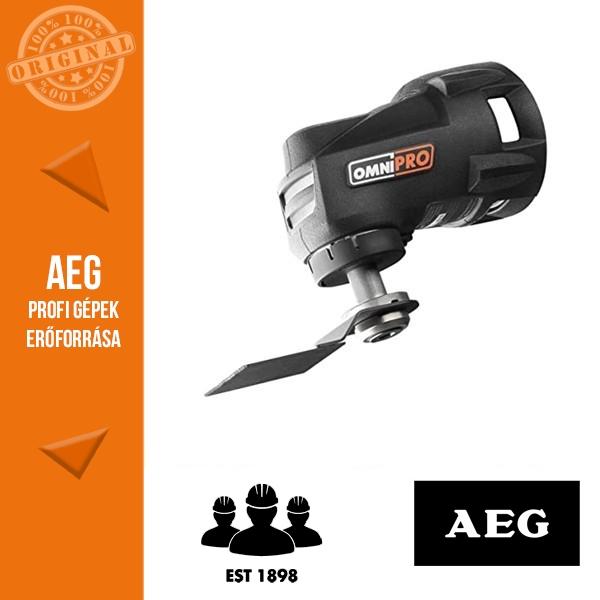 AEG OMNI-MT Multifej