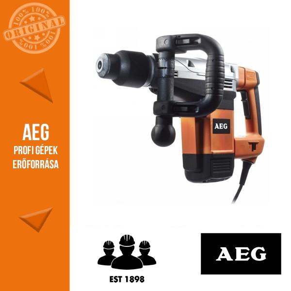 AEG MH 5 E Vésőkalapács