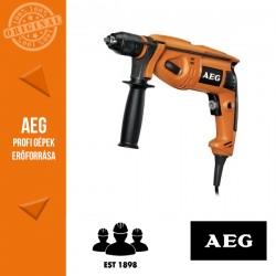 AEG SB2E 750 R ST Fúró-ütvefúró