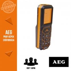 AEG LMG 50 Lézeres távolságmérő