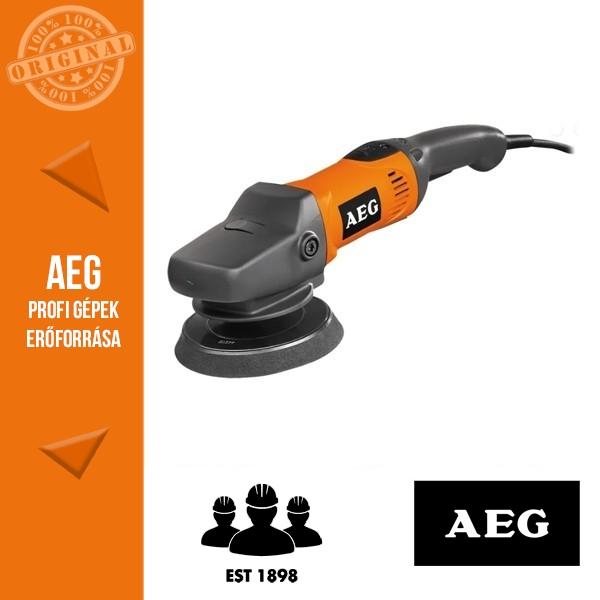 AEG PE 150 Csiszoló-polírozó