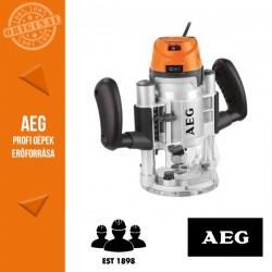 AEG MF 1400 KE Felsőmaró