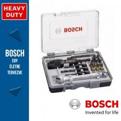 Bosch Professional 20 db-os fúrócsavarozó készlet