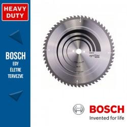 Bosch Körfűrészlap, Optiline Wood minden fafajtához 400mm 60fog