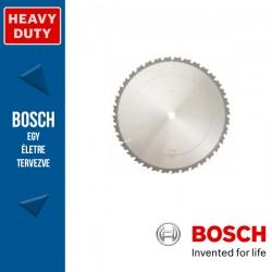 Bosch Körfűrészlap Construct Wood építkezési faanyagokhoz szeg vagy betonmaradvánnyokkal  500mm 36fog