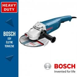BOSCH GWS 22-180 H elektromos Sarokcsiszoló