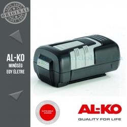 AL-KO Akkumulátor Comfort 38.4 Li géphez