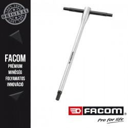 FACOM Hatszögű T-kulcs csúsztatható fogantyúval, 2,5mm