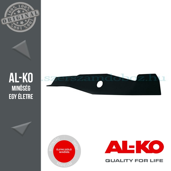 AL-KO Kés Classic 3.22 SE fűnyíróhoz