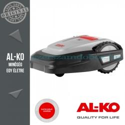 AL-KO Robolinho 100 Automata robotfűnyíró