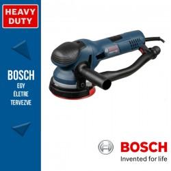 BOSCH GET 55-125 elektromos Excentercsiszoló
