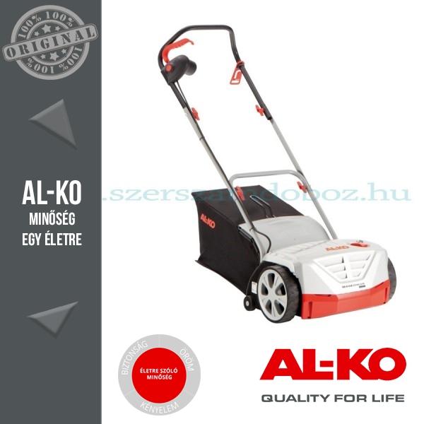 AL-KO Classic 32.5 VE Basic Care Talajlazító