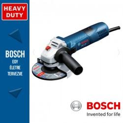 BOSCH GWS 7-115 E elektromos Sarokcsiszoló
