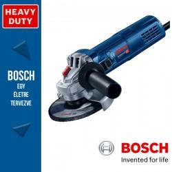 BOSCH GWS 9-115 elektromos Sarokcsiszoló