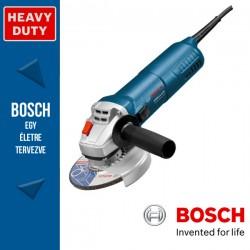 BOSCH GWS 15-125 CIEP elektromos Sarokcsiszoló