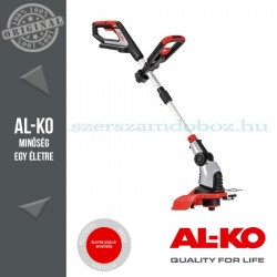 AL-KO GT 36 Li Energy Flex Fűszegélynyíró
