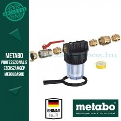 Metabo MSS 310-HWA/P Szűrőkészlet