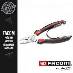 FACOM Kombinált fogó, 185 mm