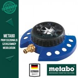 Metabo FR 9 Szektoros esőztetőfej