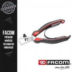 FACOM Drótcsupaszító fogó, 170mm