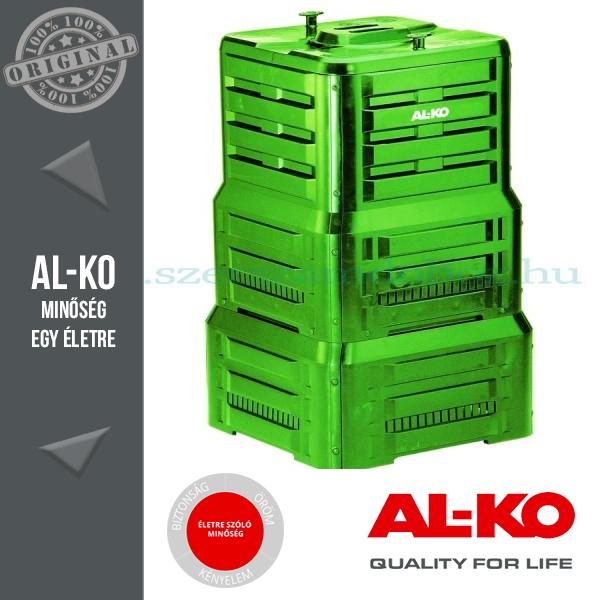 AL-KO K 390 Komposztsiló