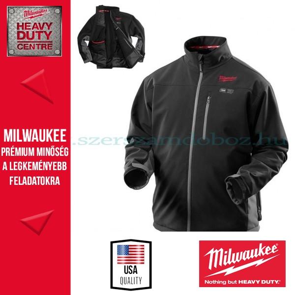 Milwaukee M12 HJBL2-201 XL fűthető kabát