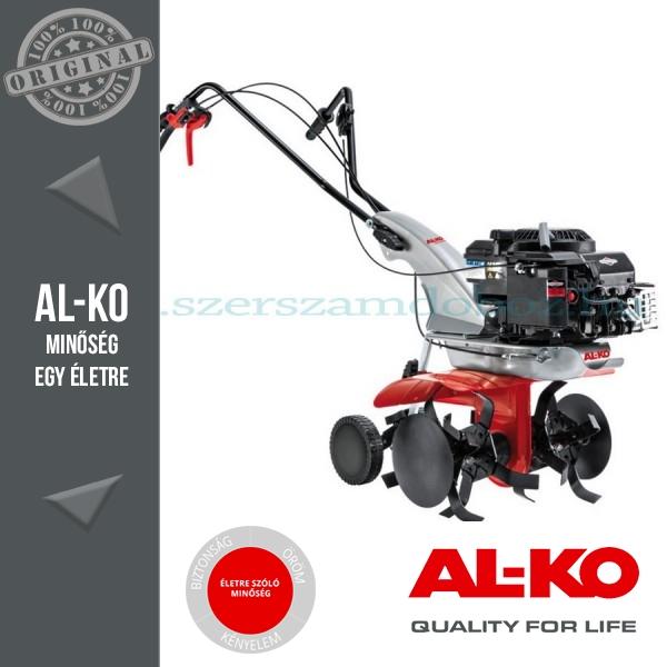 AL-KO MH 5005 R Motoros rotációs kapa
