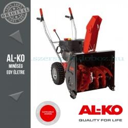 AL-KO Snowline 560 II  Motoros hómaró