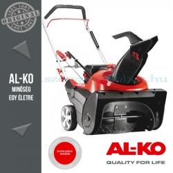 AL-KO SnowLine 55 E Motoros hómaró