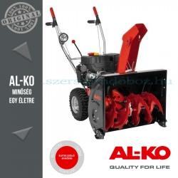 AL-KO Snowline 620 E II  Motoros hómaró